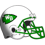 West Branch Helmet