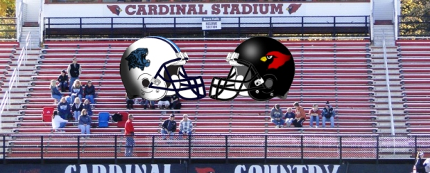 Louisville Leopards Canfield Cardinals Football Preview 2012