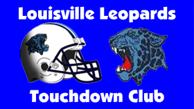 Louisville Leopards Touchdown Club