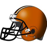 North Canton Hoover Vikings Helmet Logo