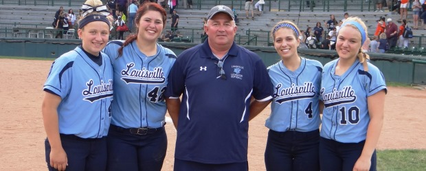 Lady Leopards Softball All-Stars