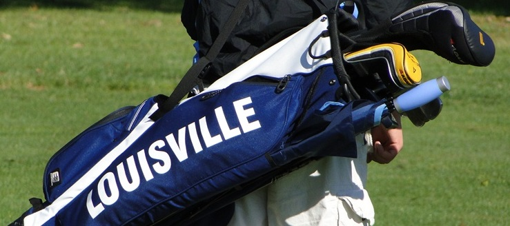 Louisville Leopards Boys Golf