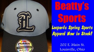 Beatty's Sports Spring 2014 - Hat L