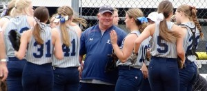 Givens Not Reinstated as Softball Head Coach