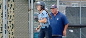 Leandra Givens 2016 Softball Highlights