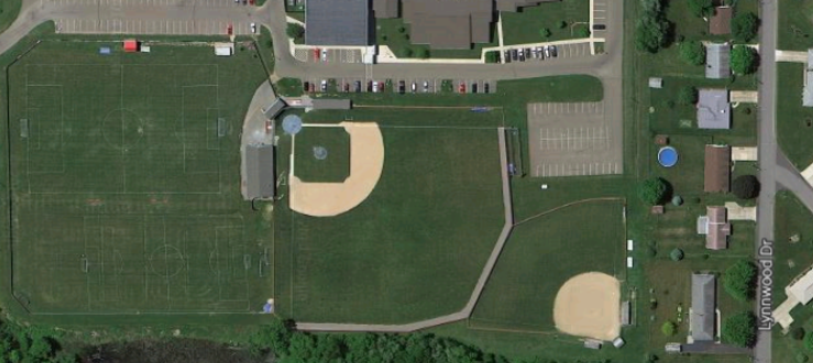 Minerva Lions Baseball & Softball Fields
