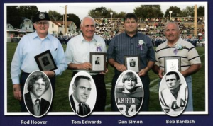 LHS Hall of Fame Class of 2008