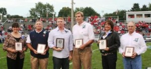 LHS Hall of Fame Class of 2009