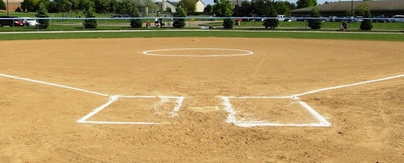 Louisville Lady Leopards Softball Field