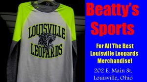 Beatty's Sports Yellow Long Sleeved Shirt
