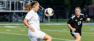 Girls Soccer Erases Early Deficit With 4 Unanswered Goals