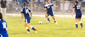 Girls Soccer Earns Road Win With Shutout At Alliance