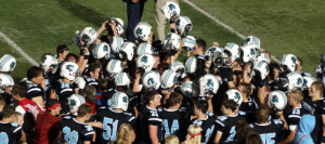 Leopards Football 11th Place in Latest Ohio DIII AP Poll Vote