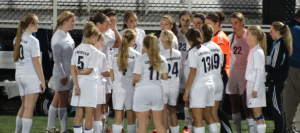 Girls Soccer Exits Early in Sectional Loss to GlenOak 2-1