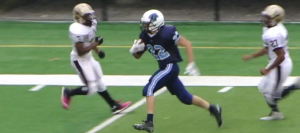 Louis Johnson 2014 Football Highlights