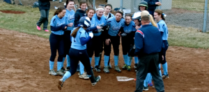 Jackson Homers Twice in Softball's Win at Wadsworth