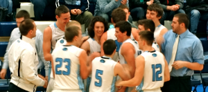 Leopards March Forth in Tourney With Win Vs. Quakers