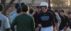 Baseball Falls to Central Catholic in Scrimmage