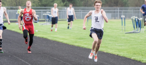 Chaplik Breaks LHS 800 Run Record at Jackson Twilight