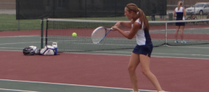 Girls Tennis Takes 2nd at Louisville Doubles Classic