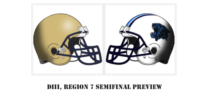 Archbishop Hoban Knights Vs. Louisville Leopards 2015 Playoff Preview
