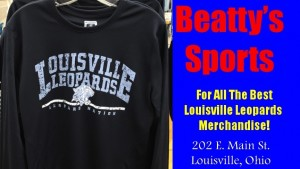 Beatty's Leopard Nation Long Sleeve