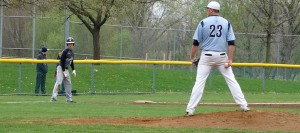 Baseball Squeezes Out Win Against Carrollton 3-2