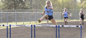 Track: Boys Hand Salem 1st Loss, Girls Dominate on Senior Night