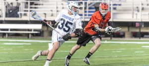 Boys Lacrosse Ousted By Chagrin Falls, Finish 5-7