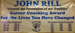 Legendary Leopards Coach John Rill Gone But Never Forgotten