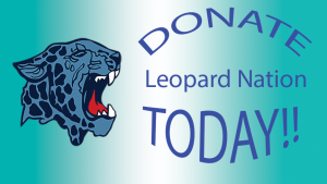 Donate to Leopard Nation Today