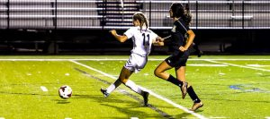 Girls Soccer Downs Perry, Advances to Sectional Final
