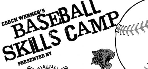 LHS Baseball Skills Camp 2017