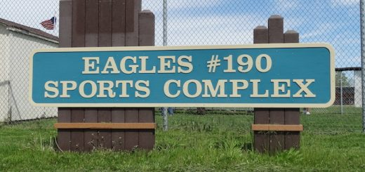Eagles 190 Sports Complex - Massillon Tigers Softball Stadium