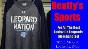 Leopard Nation Long Sleeve Grey Shirt - Under Armor - Louisville Leopards Spring 2017