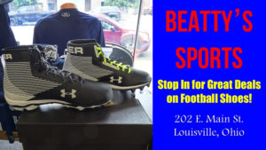 Beatty's Sports Under Armor Shoes