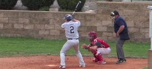 Kyle White 2013 Baseball Highlights
