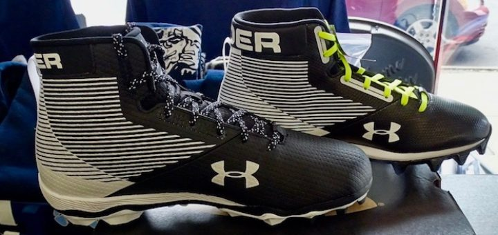 Under Armour Shoes on Sale at Beatty's Sports