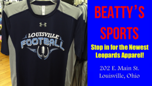 Louisville Leopards Football Under Armor Camp Shirt 2017