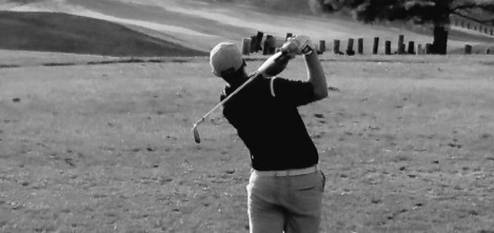 Louisville Leopards Boys Golf at Canton South Wildcats 2017