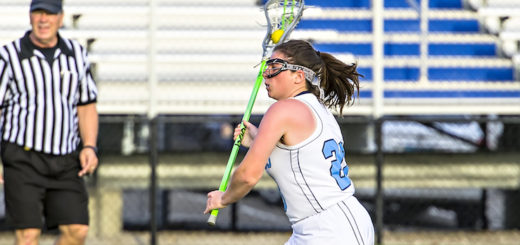 Megan Vesely Louisville Leopards Girls Lacrosse 2017