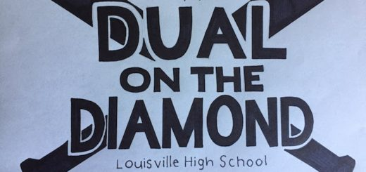 Dual on the Diamond Banner Logo