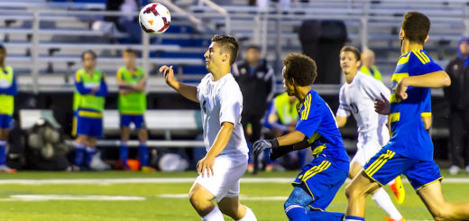 Travis Pape Louisville Leopards Vs. Coventry Comets Boys Soccer 2017