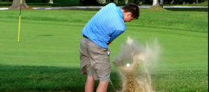 Boys Golf Stays Perfect With Victory at Minerva